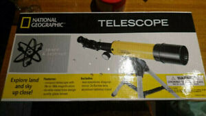 Kids telescope ... New