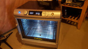 Commercial Food Dehydrator - great for jerky & dried fruit!