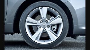 """17"""" rim was for Acura ILX Brand New!"""