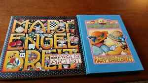 Mary Engel Bright illustrated books (2)