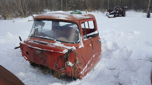 1956 Ford f100 project truck