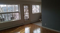 Great Downtown Burlington Location Feb 1st  close to lake