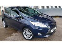 Ford Fiesta 1.4 AUTOMATIC not vw,honda,toyota,renault,nissan,vauxhall,peugeot