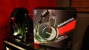 Steelseries Siberia 800