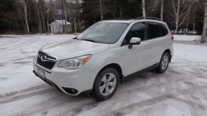 2014 Subaru Forester i Touring Ltd SUV, Crossover (Rust Checked)