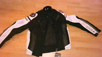 Dainese motorcycle jacket for sale (nego)