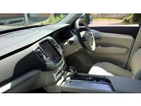 2017 Volvo XC90 2.0 D5 PowerPulse Momentum 5dr Automatic Diesel 4x4