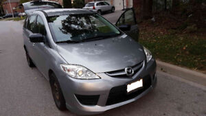 CLEAN 2010 Mazda 5 GT Manual – Safety Inspected and repaired