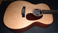 Martin X Series 2015 000X1AE Acoustic-Electric Guitar