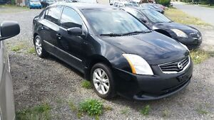 2010 Nissan Sentra CERTIFIED!