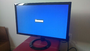 "ASUS VX228H Black 21.5"" 1ms Monitor - Mint Condition"