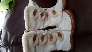 The Northface Abby Boots