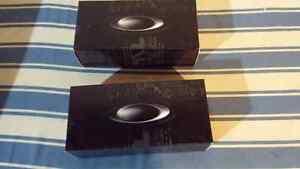 Two pairs of Oakley Catalyst sunglasses  Regina Regina Area image 1