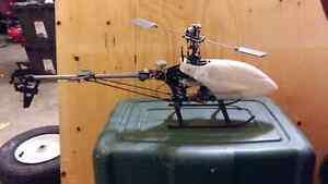RC helicopter Cornwall Ontario image 1