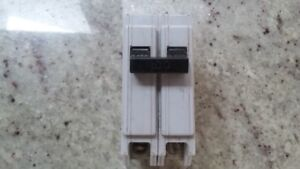 ELECTRICAL MAIN BREAKERS. BRAND NEW.