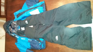 Ensemble the north face 2t