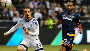 Buy Tickets for Vancouver Whitecaps FC vs. Los Angeles FC