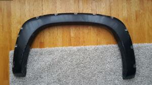 03-06 Chevrolet Pocket Revert Fender Flares 1500, 2500