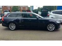 2019 Volvo V90 D4 MOMENTUM PRO 190ps AUTOMATIC Automatic Estate Diesel Automatic