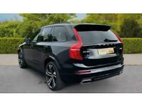 2020 Volvo XC90 T8 R DESIGN PRO Blind Spot Information, Parking Camera 360, Pano