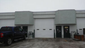 * Small Warehouse Bay for Sale