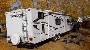 2011 R Vision Trail Sport 27  New condition