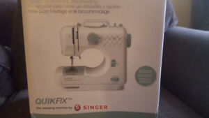 Singer Quickfix sewing machine for sale