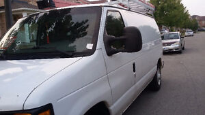 2008 Ford E-150 Other