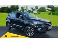 2018 Ford Kuga 1.5 EcoBoost 150PS ST-Line 2WD Manual Petrol Estate