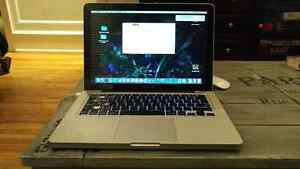 13 inch Upgraded Macbook Pro (mid 2009)