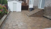 INTERLOCK, LANDSCAPING, CALL NOW AND SAVE!