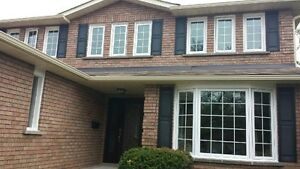 50%off | windows replacement | entry door | 416-661-6666 Stratford Kitchener Area image 6