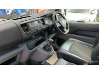 2019 Vauxhall Vivaro 1.5 Turbo D 2900 Edition L2 H1 EU6 (s/s) 5dr Panel Van Dies