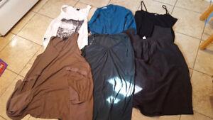 Ladies XL clothing