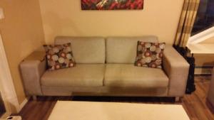 EQ3 sofa set