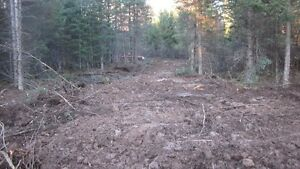 Looking to swap 8 acres on Salmon River Rd. near Chipman