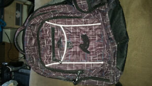 *NEW* Roots backpack