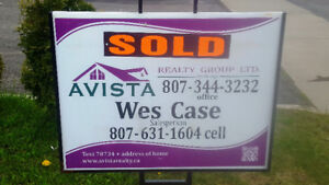 **SOLD**     PRIME SEMI RURAL LOATION!
