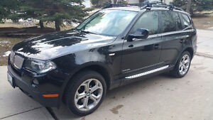 2010 BMW X3 xDrive30i SUV *Excellent Condition*