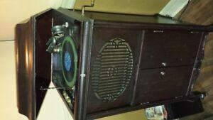 grammophones