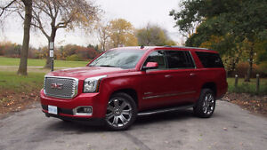 I AM BUYING SUV'S AND TRUCKS