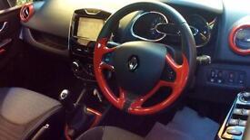 2013 Renault Clio 1.5 dCi 90 Dynamique S MediaNa Manual Diesel Hatchback