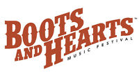 Boots & Hearts 2017