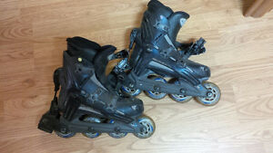 In-line Skates (Roller Blades) for Kids, Size 6