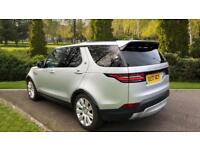 2017 Land Rover Discovery New 3.0 TD6 HSE Luxury 5dr Auto Automatic Diesel 4x4