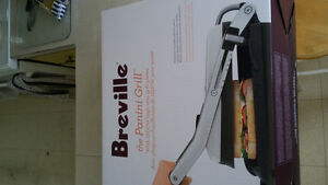 breville grille neuf