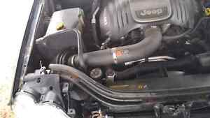 Jeep Grand Cherokee Limited 2006 all parts being sold Cambridge Kitchener Area image 3