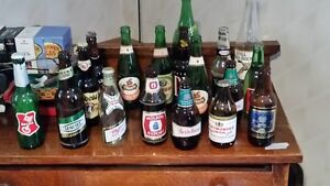 Vintage Bottle Collection for Bar Kitchener / Waterloo Kitchener Area image 3