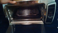 four grille pain a convection oster