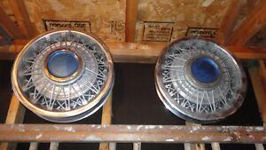 ancien cap de roue